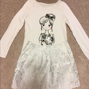 Children's Place girls size 5